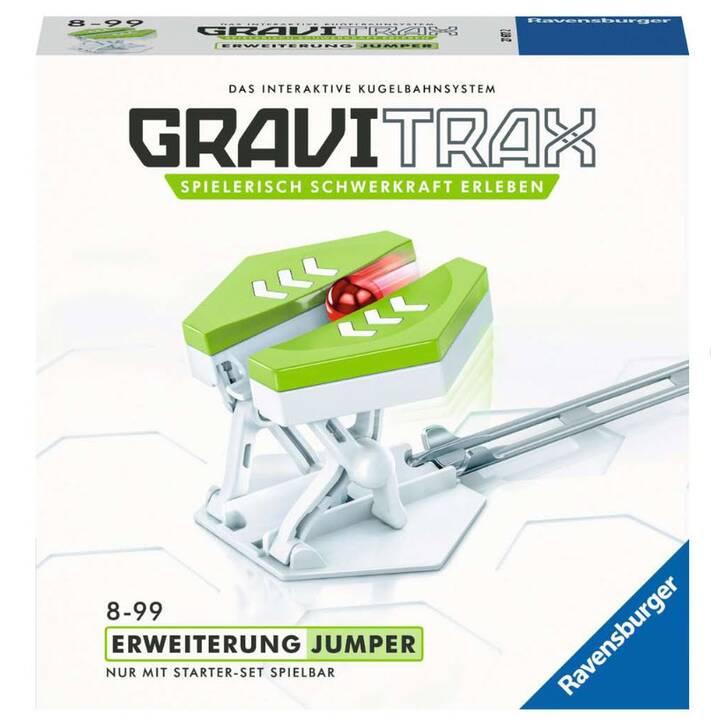 RAVENSBURGER GraviTrax Erweiterung Jumper Circuiti biglie fissi