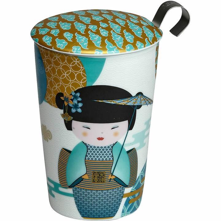 LIVIQUE Teetasse Tea Time (350 ml)