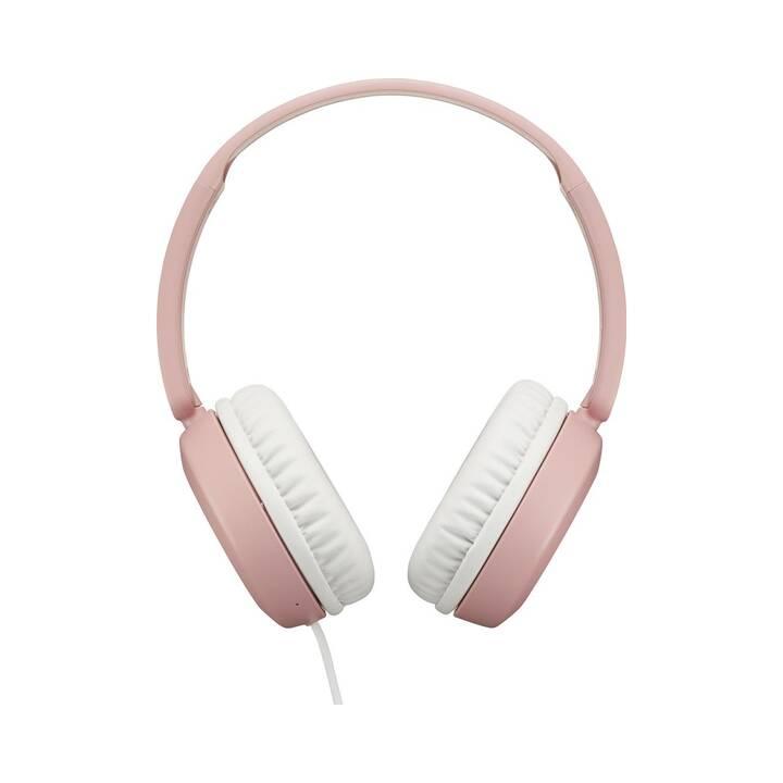 JVC HA-S31M (On-Ear, Rosa)