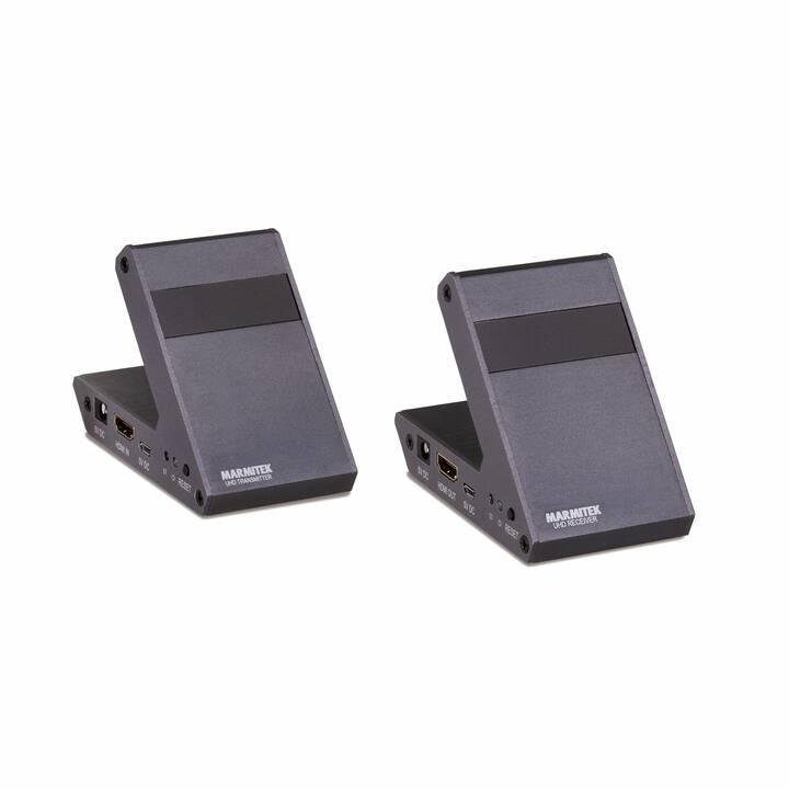MARMITEK AV Extender HDMI Gigaview 911 UHD