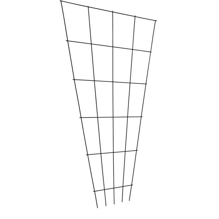 WINDHAGER Tutore per piante rampicanti (150 cm x 80 cm)