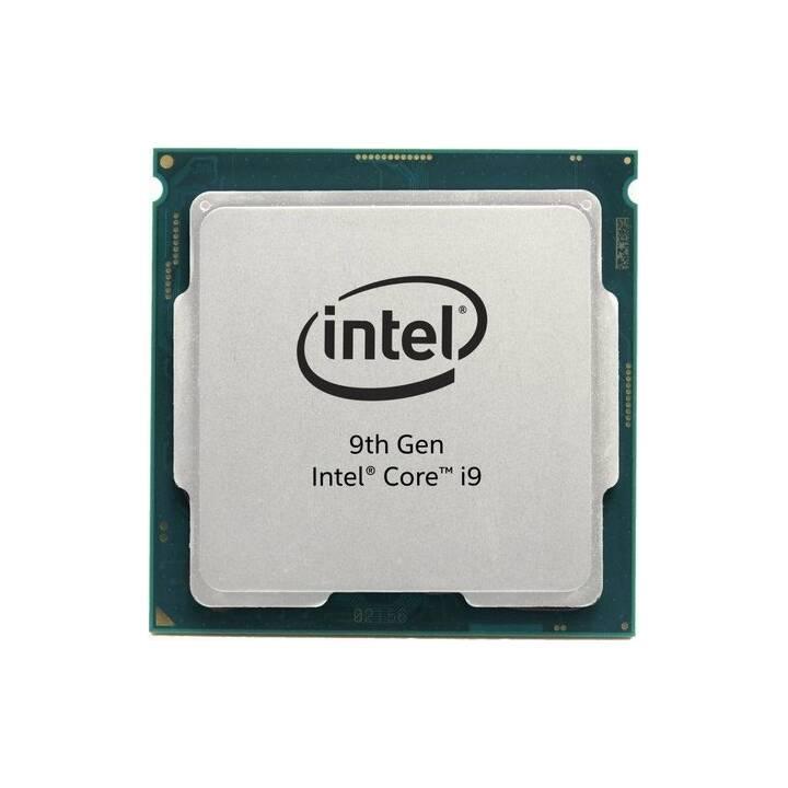 ACER ConceptD 500 (Intel Core i9 9900K, 16 GB, 512 GB SSD, 1000 GB HDD)