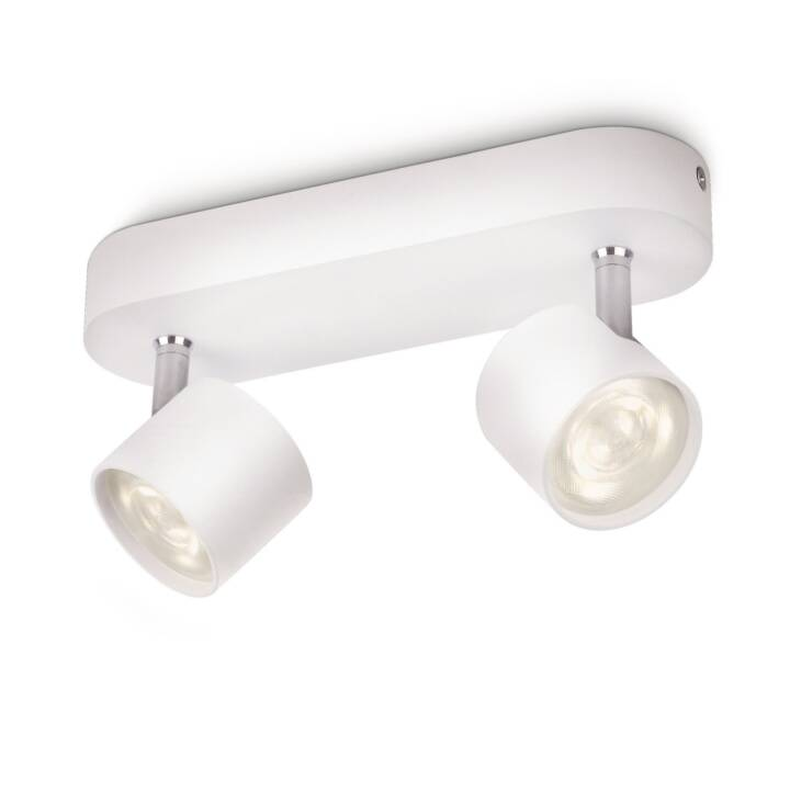 PHILIPS myLiving Star 56242/31/16 Bianco