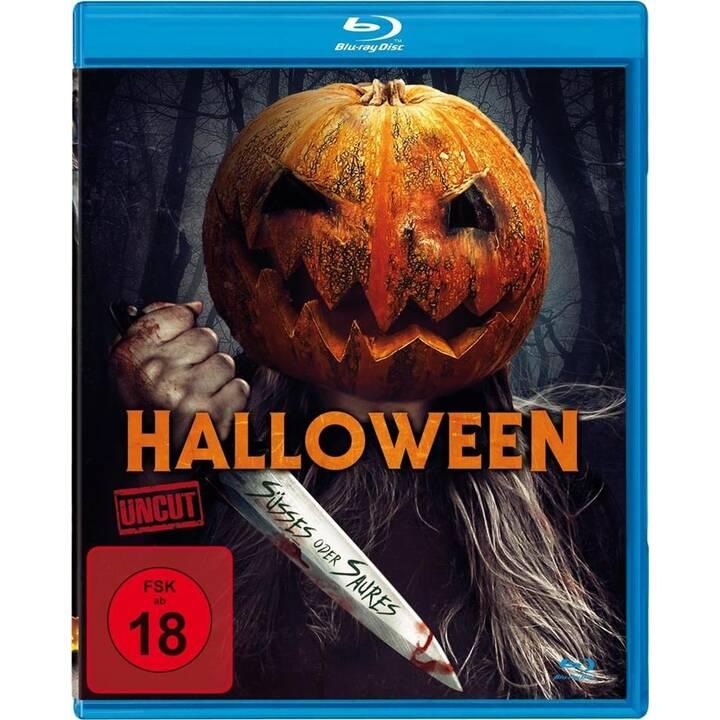 Halloween (DE, EN)