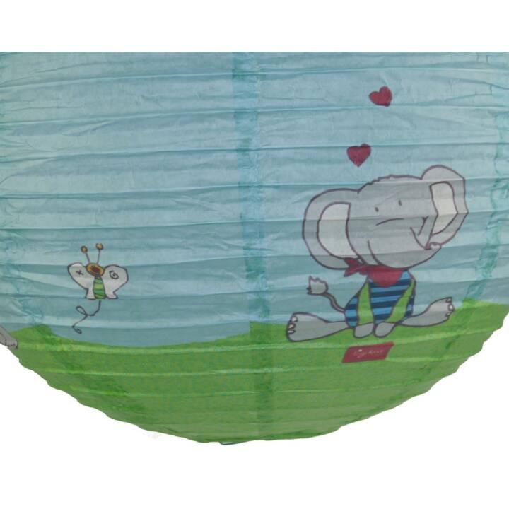 niermann StandBY Papierballon Pendelleuc