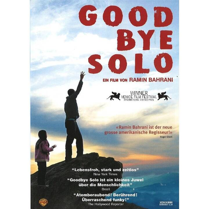 Goodbye Solo (EN)
