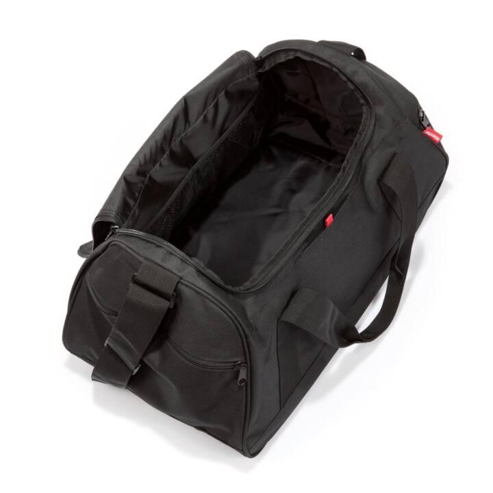 REISENTHEL Sacs de sport Activitybag (35 l, Noir)