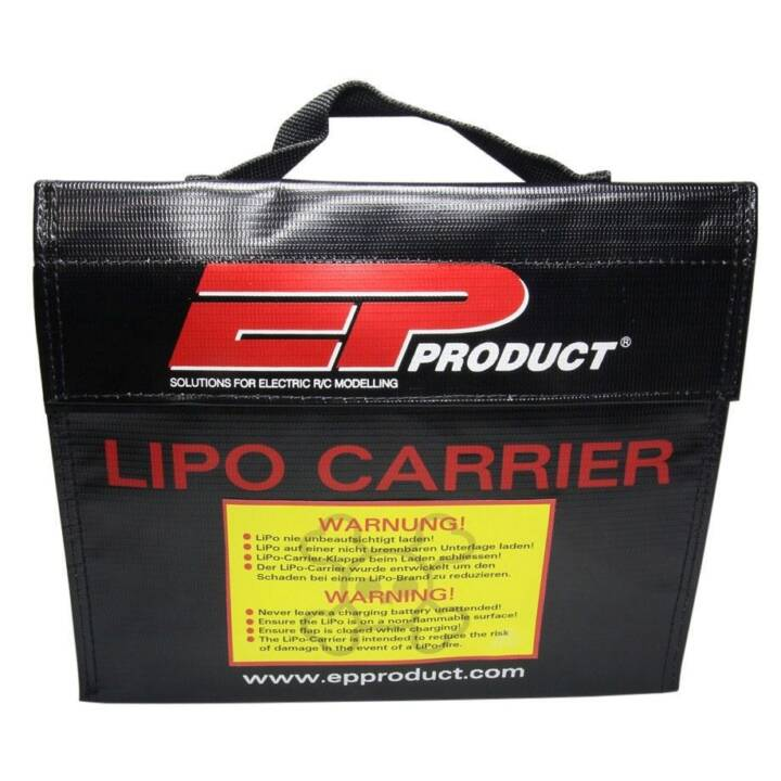EP PRODUCT LiPo-Tasche