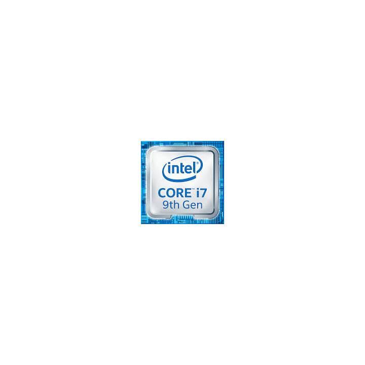 FUJITSU Celsius J580 (Intel Core i7 9700, 16 GB, 512 GB SSD, 0 GB HDD)