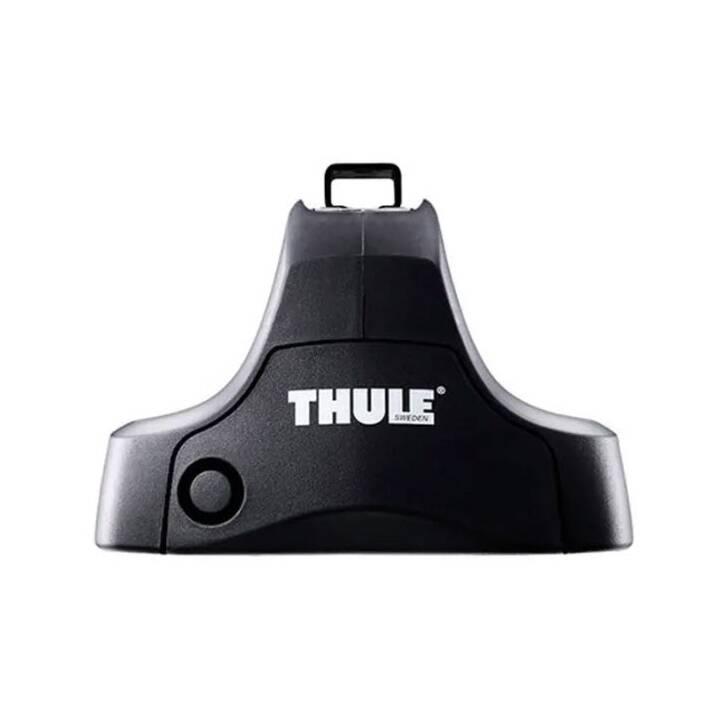 THULE Piedi portatutto Thule 754 (Portatutto auto, 4 pezzo)