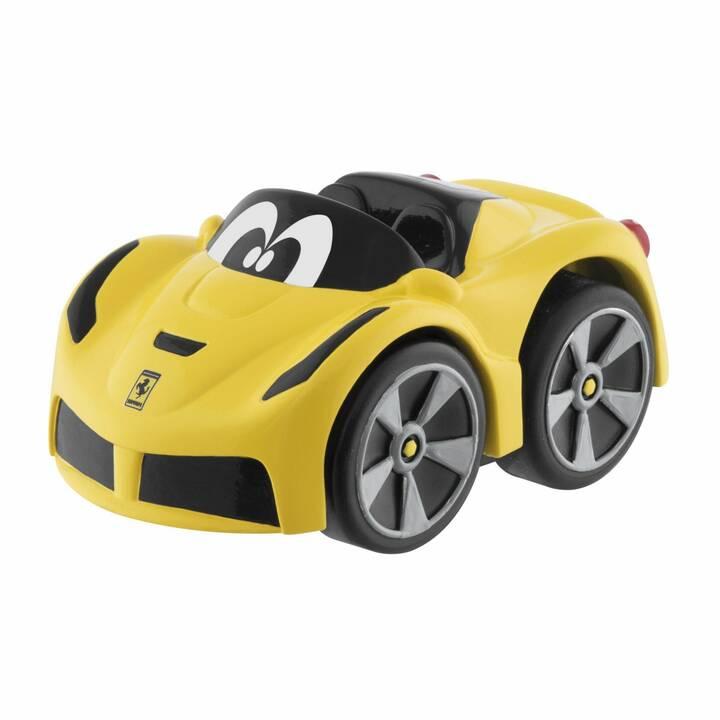 CHICCO Mini Turbo Touch Ferrari Cabrio Veicolo commerciale