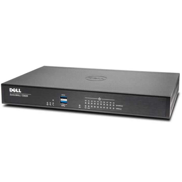 DELL TZ600 (1500 Mbit/s)