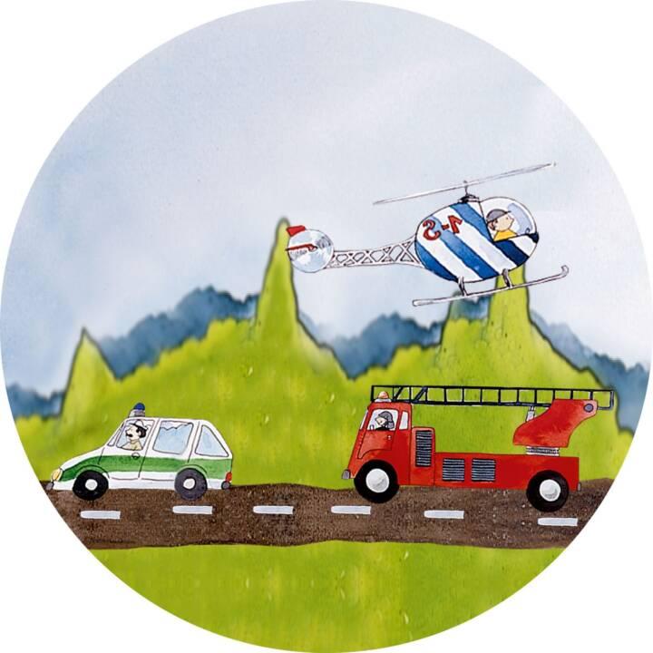 niermann StandBY Tischleuchte Automobile