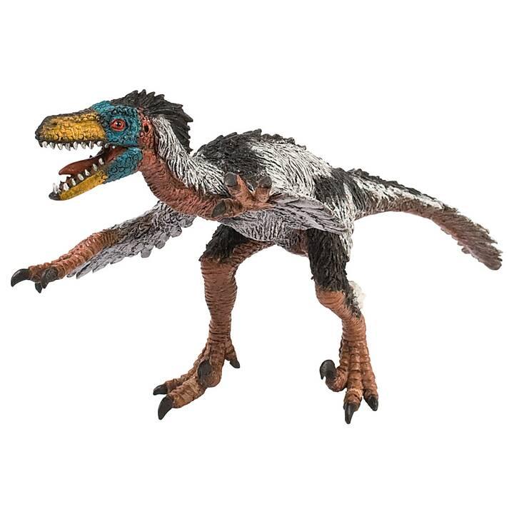 BULLYLAND Dinosauro Velociraptor (1 pezzo)