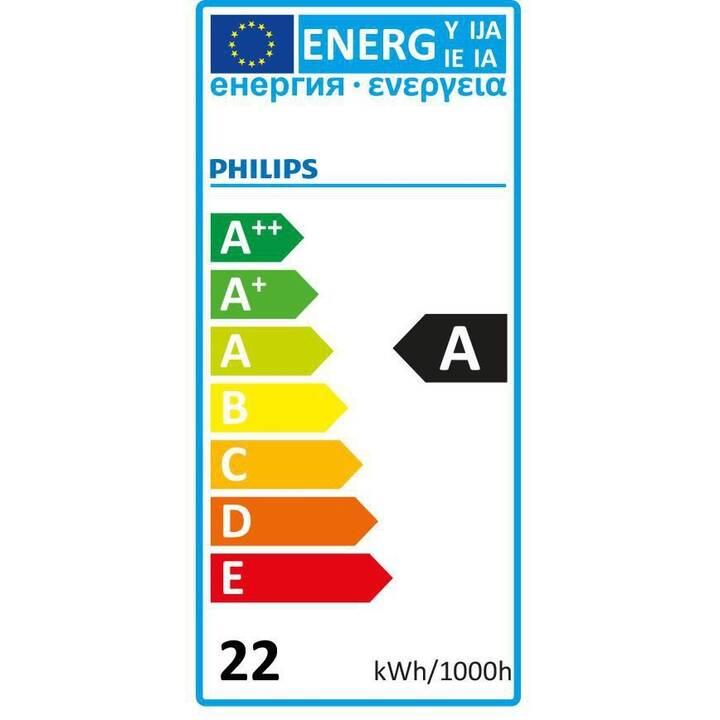 PHILIPS Mas Lampes (LED, G53, 11 W)
