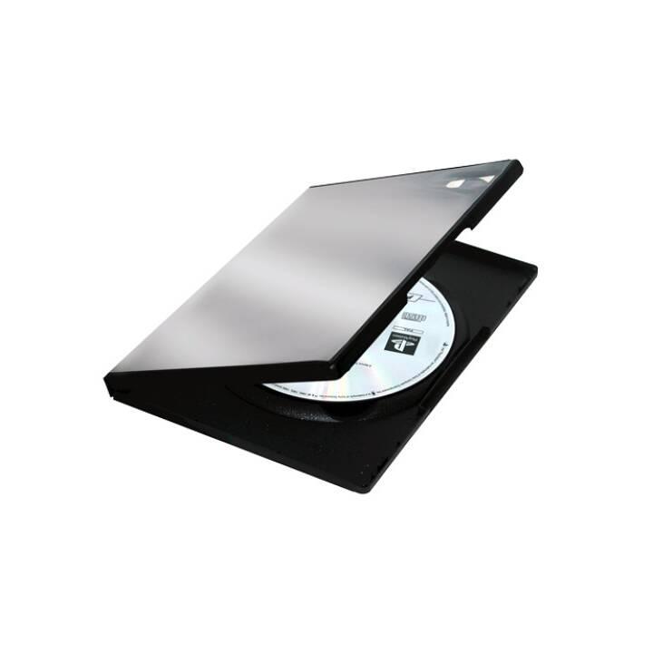 FELLOWES DVD Jewel Case 83357