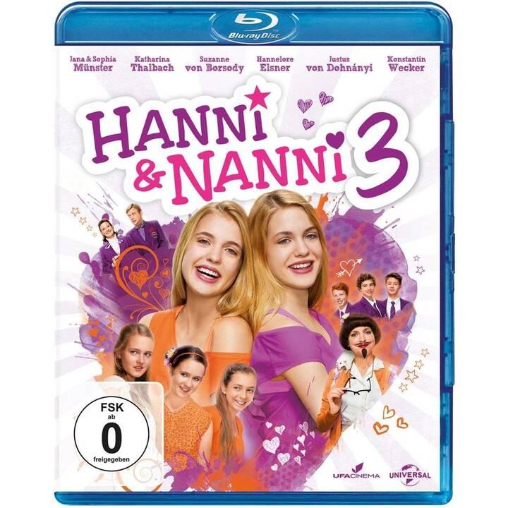 Hanni & Nanni 3 (DE)