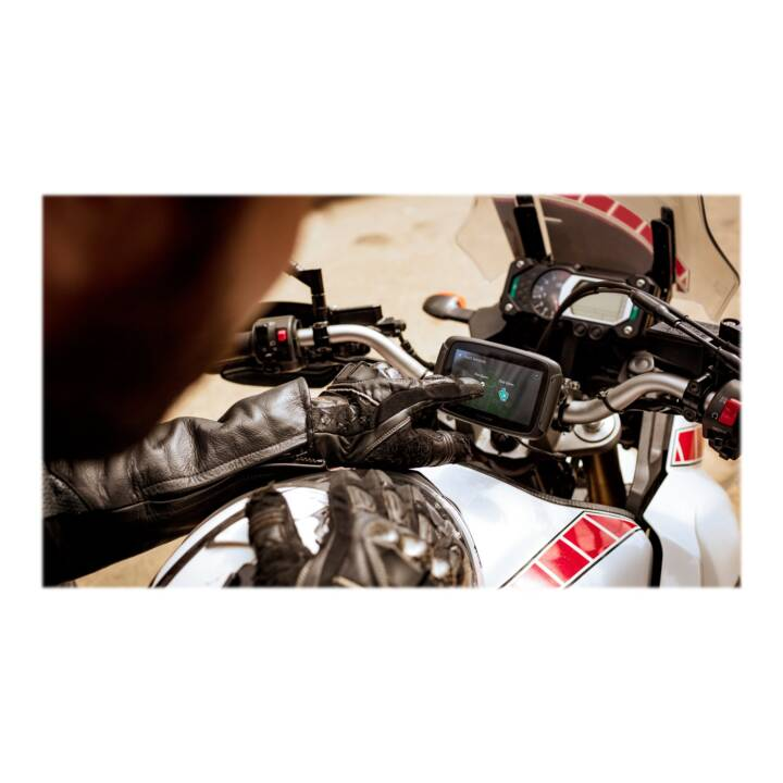 TOMTOM Rider 550 Monde