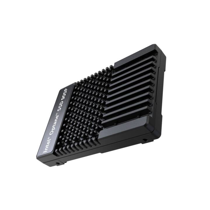 INTEL Optane 905P (PCI Express, 960 GB, Noir)