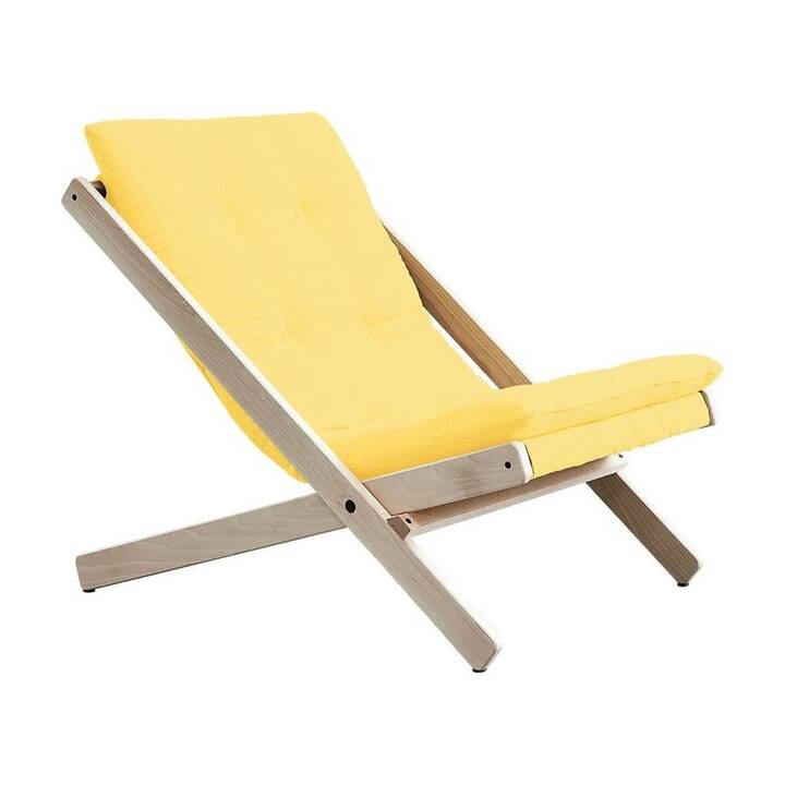 KARUP DESIGN Chaise longue Boogie (Polyester, Coton)