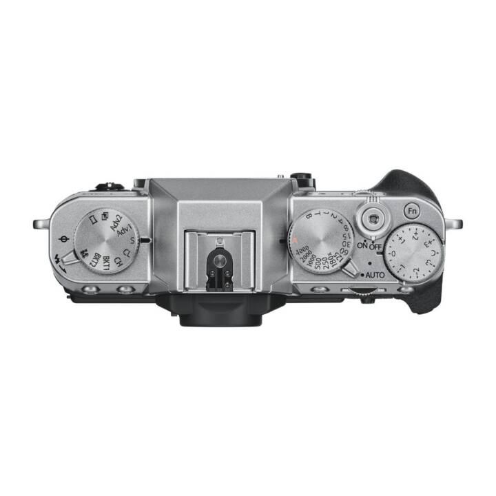 FUJIFILM X-T30 Body (26.1 MP, WLAN)