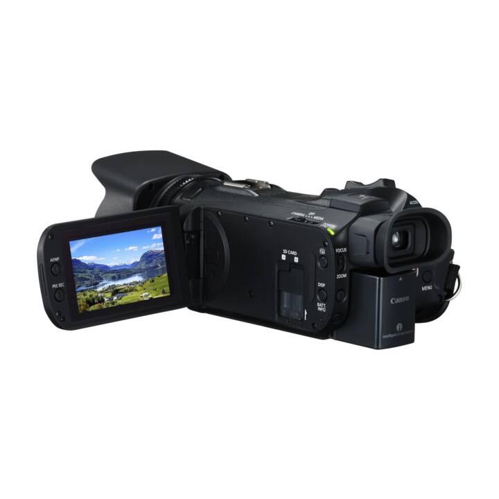 CANON Legria HF G50 (21.14 MP, 4K)