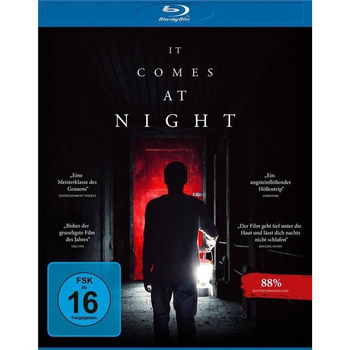 It Comes at Night (DE, EN)