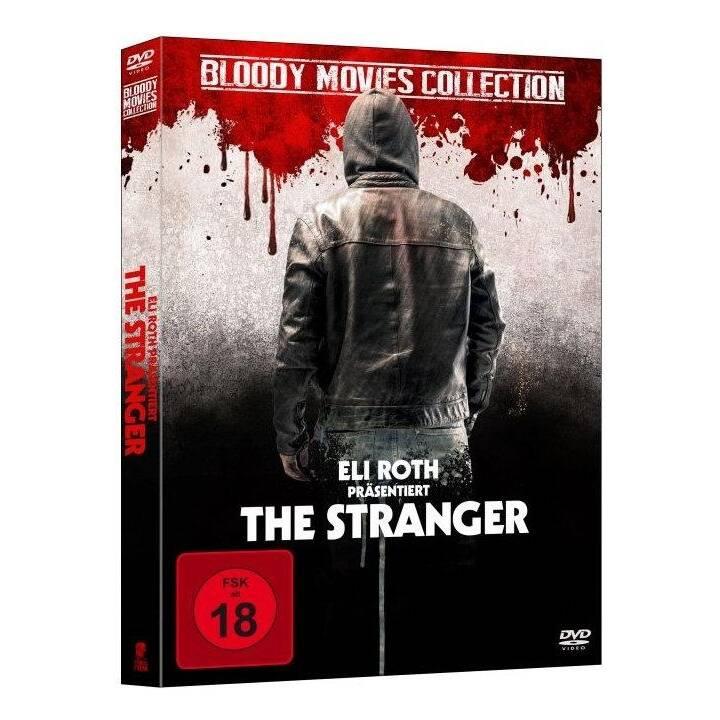 The Stranger (DE, EN)