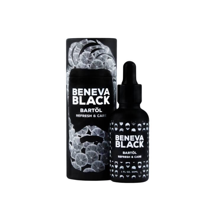 BENEVA BLACK Bartöl