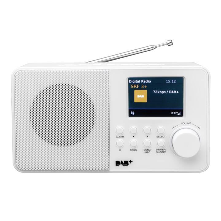 ICONNEX DAB+/FM Radio i-Connex i-Connex NE-2510