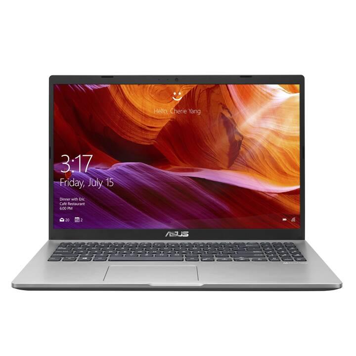"ASUS X509JA-EJ114T (15.6"", Intel Core i5, 8 GB RAM, 256 GB SSD, 1000 Go HDD)"