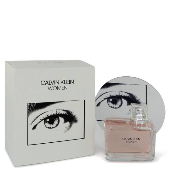 CALVIN KLEIN Women (100 ml, Eau de Parfum)