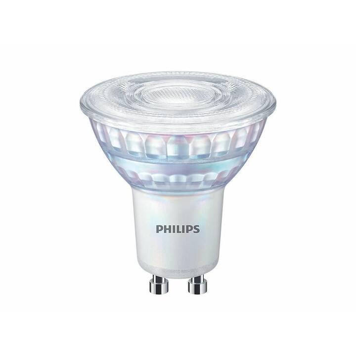 PHILIPS MAS DT Lampada (LED, GU10, 6.2 W)