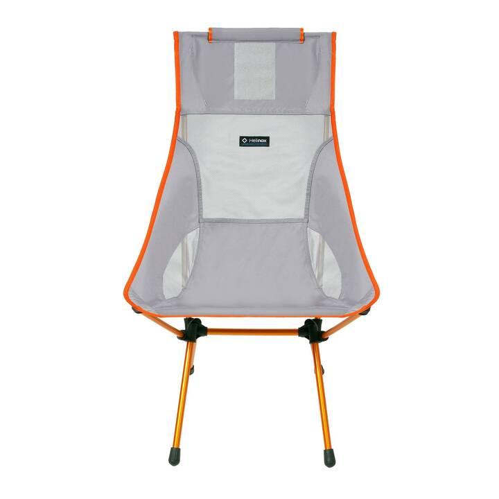 HELINOX Campingstuhl Sunset Chair (Grau)