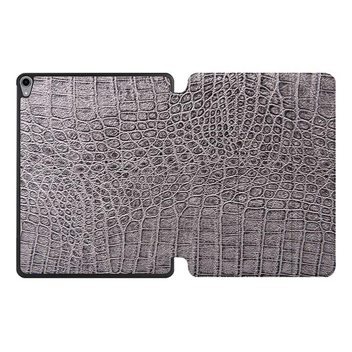 """EG MTT Coque pour iPad Pro 12.9"""" 2018 - peau de bête"""