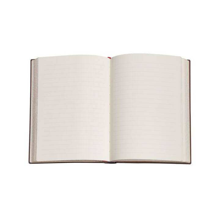 PAPERBLANKS Notizbuch Butterfly  (B4, Liniert)