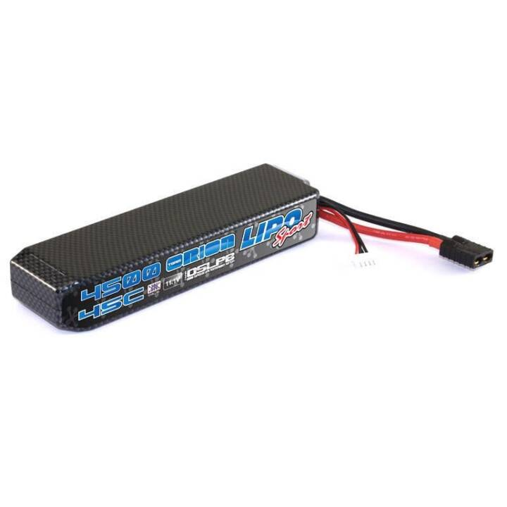 Batterie TEAM ORION RC LiPo 4500 mAh 11,1 V