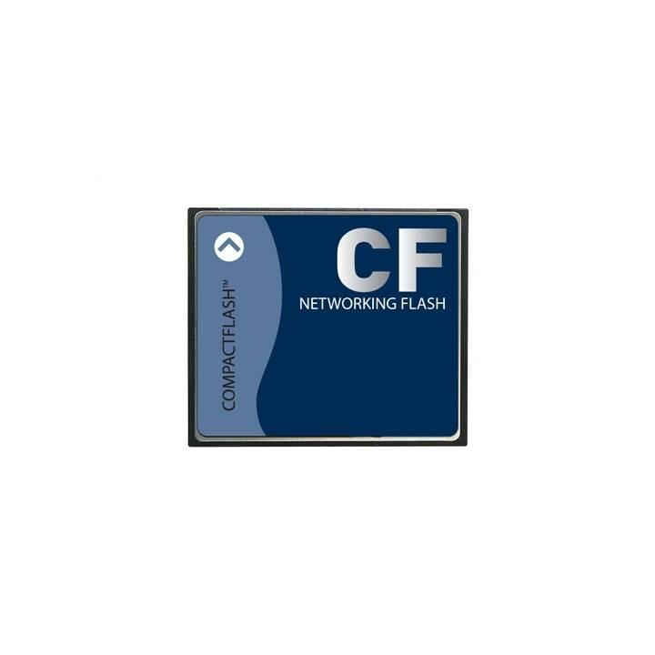 CISCO Compact Flash MEM-CF-4GB (Class 10, 4 GB)