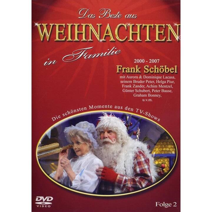 Various Artists - Das Beste aus Weihnachten in Familie 2 (DE)