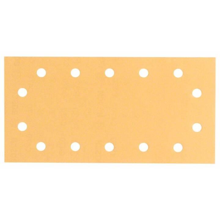 BOSCH Fogli di carta abrasiva (320, 50 pezzo)