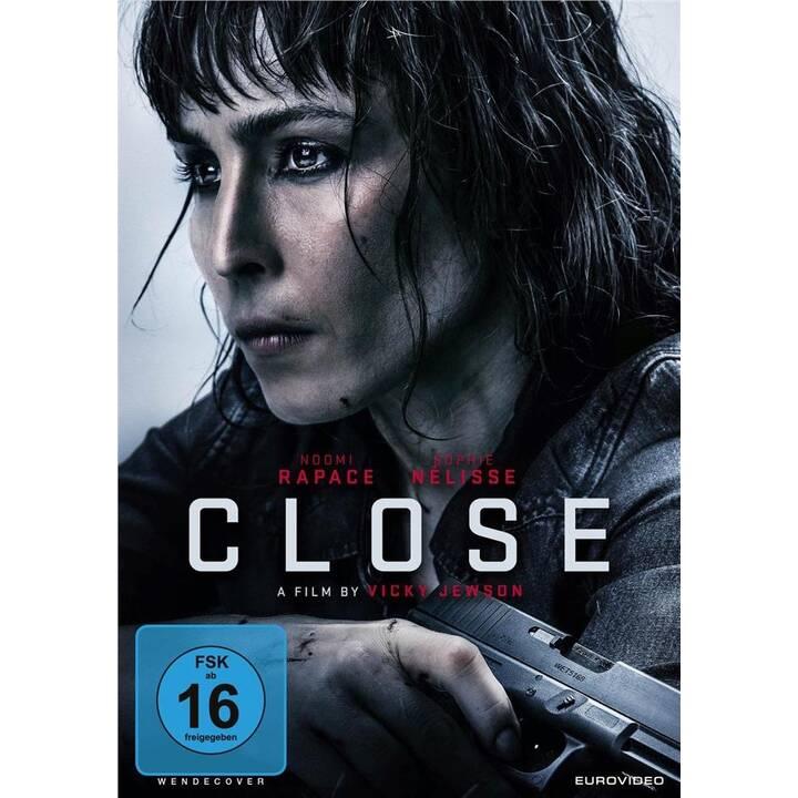 Close (DE, EN)