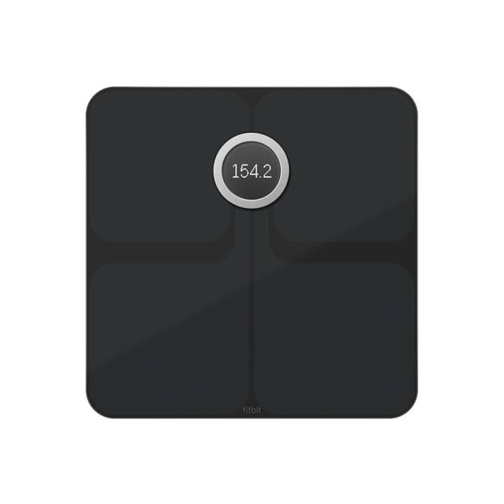 FITBIT WLAN Aria 2 Noir