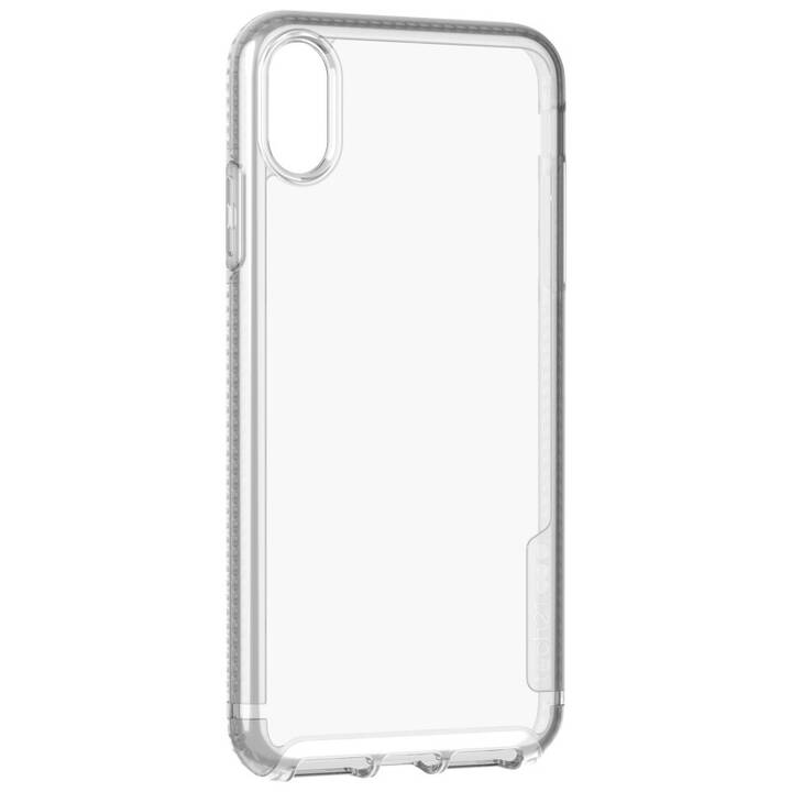 TECH 21 Backcover Pure Clear (iPhone XS Max, Transparente)
