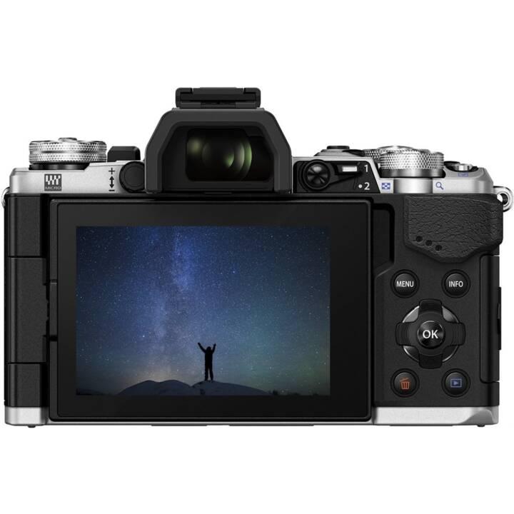 OLYMPUS OM-D E-M5 Mark II + Objektiv M.Zuiko Digital 12 - 40 mm PRO