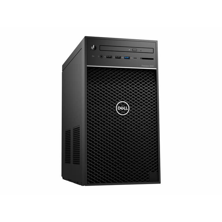DELL Precision 3630 (Intel Xeon E-2274G, 16 GB, 512 GB SSD)