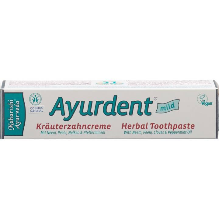 AYURVEDA Dentifricio Ayurdent  (75 ml)