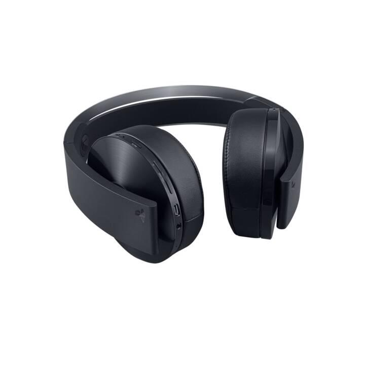 SONY Platinum Wireless Headset 7.1