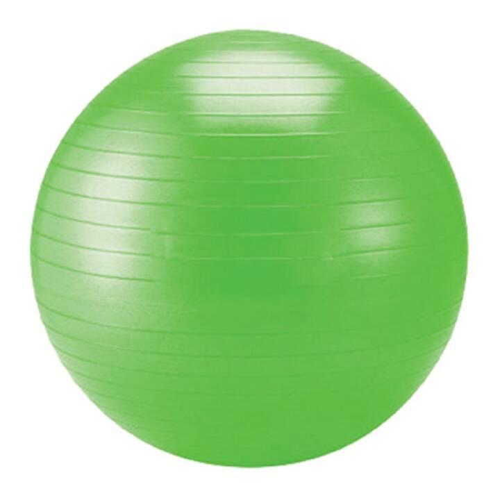 SCHILDKRÖT palla da ginnastica verde 65 cm