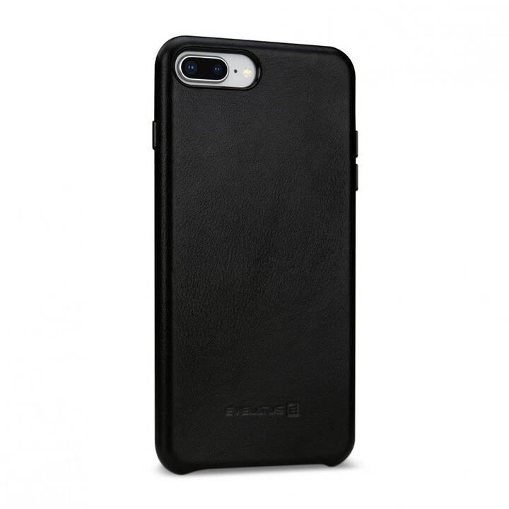 EVELATUS Backcover (iPhone X, Schwarz)