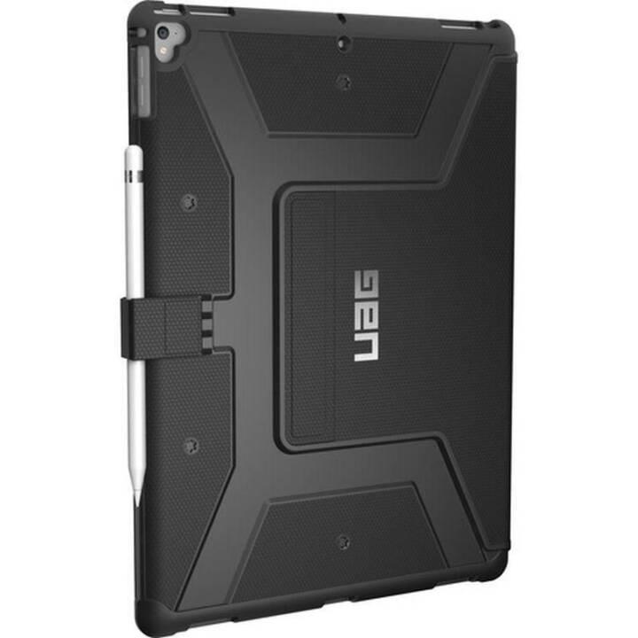 "URBAN ARMOR GEAR Book Cover Metropolis iPad Pro 11"" black"